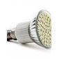 Lâmpada de Foco E14 W 250 LM 2700K K Branco Quente 60 SMD 3528 AC 220-240 V PAR