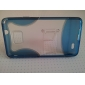 Protective Case & Stand for Samsung i9100 (Blue)