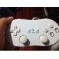 Gripstijl klassieke controller, voor Wii (wit)