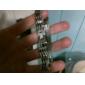 Z&X® оковы браслет из нержавеющей стали