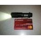 SK68 Linternas LED LED 200 lm 1 Modo Cree XR-E Q5 Zoomable Enfoque Ajustable Recargable Táctico Super Ligero Tamaño Compacto Tamaño