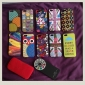 For iPhone 5 Case Pattern Case Back Cover Case Word / Phrase Hard PC iPhone SE/5s/5