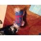 강아지 코스츔 점프 수트 져지 강아지 의류 코스프레 스포츠 문자와 숫자 화이트 블루 코스츔 애완 동물