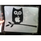 Owl Pattern Protect Skin Sticker for 11