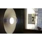 910 lm E26/E27 Lâmpada Redonda LED 12 leds LED de Alta Potência Branco Natural AC 85-265V