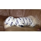 Lovely Lion Pattern Pet Hoodie Jumpsuits for Dogs(XS-M)