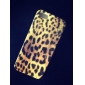 Leopard Pattern Hard Case for iPhone 5/5S