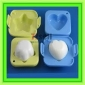 Star and Heart Shaped Egg Mold