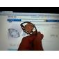 아가씨들 패션 시계 손목 시계 팔찌 시계 모조 다이아몬드 석영 밴드 만화 블랙 화이트 블루 레드 핑크 퍼플