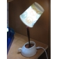 Lampe de Table Style Café Versé