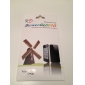 Clear Screen Protector for iPhone 5/5S (20 Pack & 5 Cleaning Cloth)