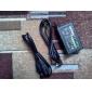 Зарядное устройство питания для PP 1000 2000 3000, с европейской вилкой