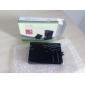 Устройство флэш-памяти 250 Гб для Xbox 360 Slim. Материал корпуса - черный пластик