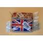 Великобритания национального флага дизайн жесткий футляр для iphone 3G и 3GS (многоцветные)