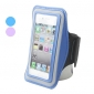 Novelty Waterproof Sport Armband for iPhone 4, 4S and iPod Touch 4 (Assorted Colors)