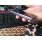 Etui Transparent Fin pour iPhone 4