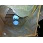 e26 / e27 a mené les ampoules de globe a50 15 smd 5630 260lm blanc chaud 3000k