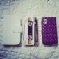 Etui Rigide Style Cassette pour Samsung Galaxy Ace S5830