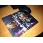 Игровой коврик для мыши оптическая (9