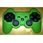 PS3 컨트롤러 (모듬 색상)에 대한 보호 실리콘 케이스