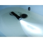 UltraFire Светодиодные фонари Светодиодная лампа 1000 lm 5 Режим Cree XM-L T6 Водонепроницаемый Походы/туризм/спелеология Черный