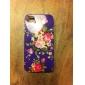 Case para iPhone 4/4S - Flores (Várias Cores)