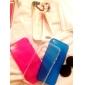 Мягкий матовый чехол для iPhone 5 (разные цвета)