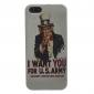 Я хочу, чтобы ты военных дизайн для iphone 5/5s