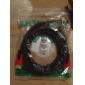 3m 10ft v1.3 1080p High-Speed-HDMI-Kabel w / Ferritkerne - schwarz