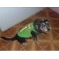 Cane T-shirt Maglietta Abbigliamento per cani Traspirante Lettere & Numeri Costume Per animali domestici