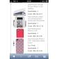 Case Dura para iPhone 4 e 4S - Polka Dots (Várias Cores)