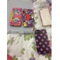 Cartoon Pattern Case for iPhone 4 and 4S