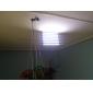 Bande Lumineuse LED Etanche Blanche, 5M, 3528 SMD
