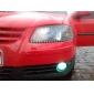 30cm 15x1210 SMD White Light LED Car Signal Strip Lamp (DC 12V)