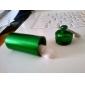 portable d'étain mini-cylindrique (long)