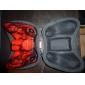 Airform poche carnier / sac pour xbox360 contrôleur (noir)