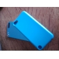 Simple Style Soft Case for iTouch 5 (Assorted Colors)
