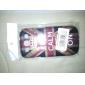 Etui Rigide Motif Drapeau GB et Keep Calm and Carry On pour Samsung Galaxy S3 i9100 - Multicolore
