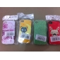 Case Protecção Brilhante para iPhone 4 e 4S (cores sortidas)
