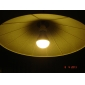 12W E26/E27 Ampoules Globe LED A80 12 LED Haute Puissance 350-400 lm Blanc Chaud 3000K K AC 85-265 V