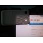 삼성 i9000 (흰색)에 대한 스타일 보호 케이스를 조화