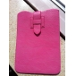 hieno PU nahka pussit iPad Mini 3, ipad mini 2, iPad Mini (eri värejä)