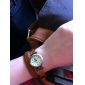 PU Женские аналоговые кварцевые часы браслет (разных цветов)