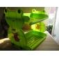 Держатели Пластик с 1 Shelf , Особенность являетсяДля Бижутерия