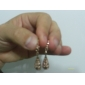 Lureme®High Quality Hollow Earrings