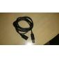 Удлинительный кабель для Wii / Wii и GameCube контроллеры (1,8 метра)