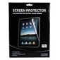 Anti-fingerprint Screen Protector with Cleaning Cloth for iPad 2,3,4