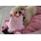 след корона стиль мягкой животное писк игрушка для собак (14 см х 10 см)