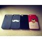 tampa da caixa duro para iphone 4 e 4S (cores sortidas)
