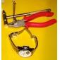 мужские стали аналоговые автоматические механические наручные часы (ассорти цветов)